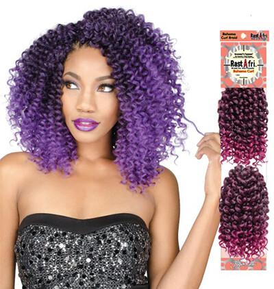 Rastafri Bahama Curl