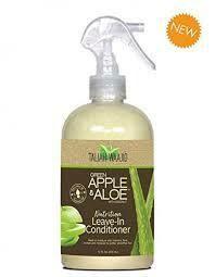 Taliah Waajid Green Apple & Aloe Nutrition Leave In Conditioner