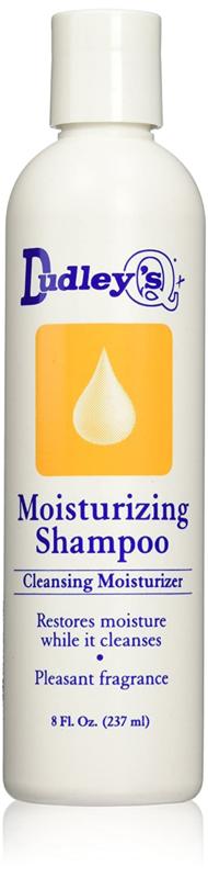 Dudley's Moisturizing Shampoo