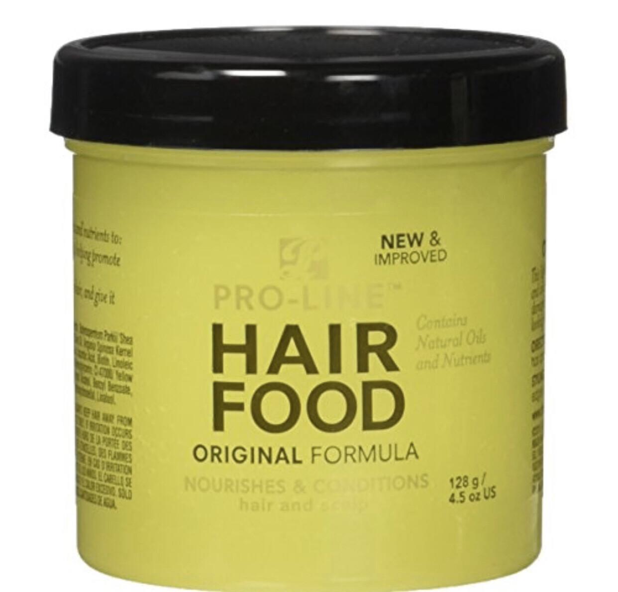 Pro-line Hair Food 4.5oz