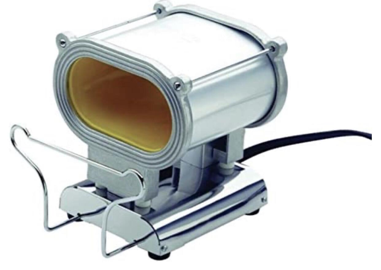Gold N Hot Professional Jumbo Ceramic Heater Stove #5100