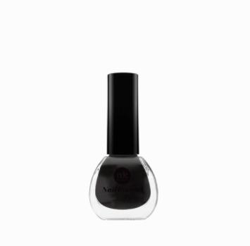 Nk Nail Polish 000 - Noir