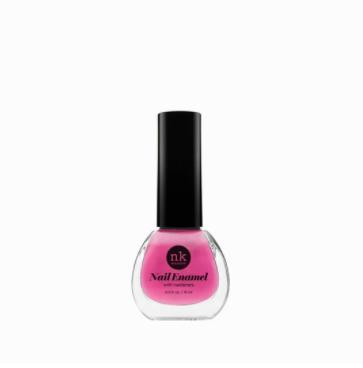 Nk Nail Polish 005 - Pastel Pink