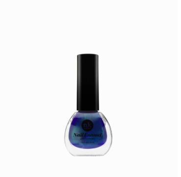Nk Nail Polish 002 - Royal Blue