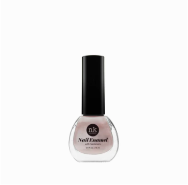 Nk Nail Polish 008 - Lavender Sachet