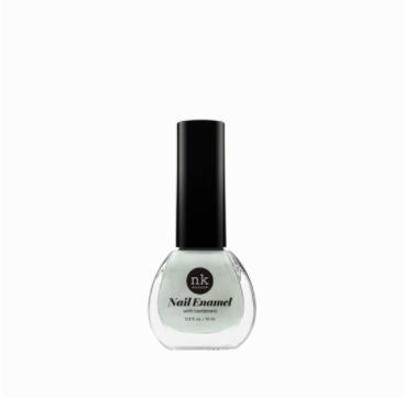 Nk Nail Polish 009 - Really White