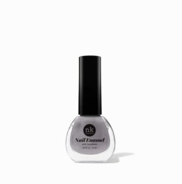 Nk Nail Polish 001 - Silver
