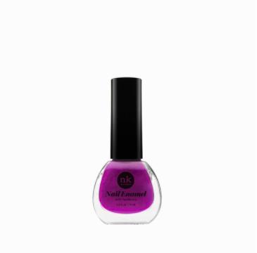 Nk Nail Polish 015 - Lilac