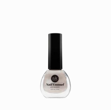 Nk Nail Polish 017 - Pearl