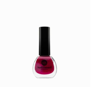 Nk Nail Polish 025 - Red Gem