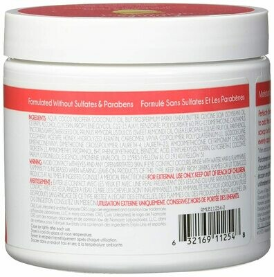ORS Curls Unleashed Defining Creme 16oz Shea Butter & Honey