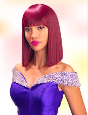 Biba Carmen Wigs Kimberly