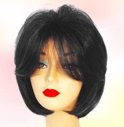 Biba Carmen  Michelle O. Synthetic Hair Wig