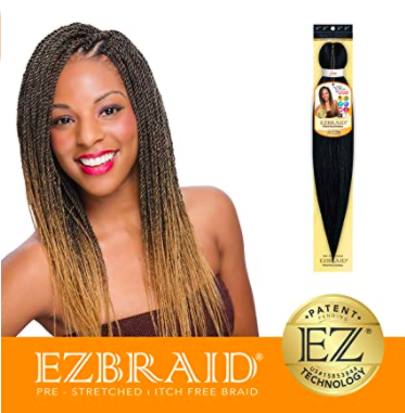 Innocence EZ Braid 30""