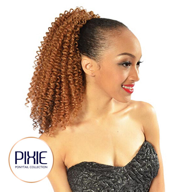 "Fashion Source Pixie Flip ""KHP-CICI"""