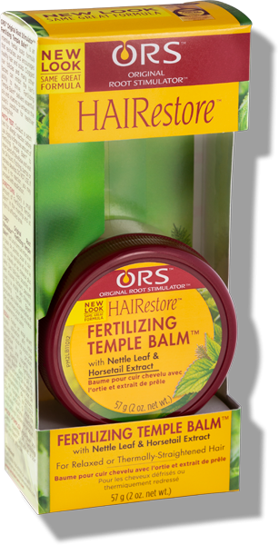 ORS Hairestore Fertilizing Temple Balm 2oz
