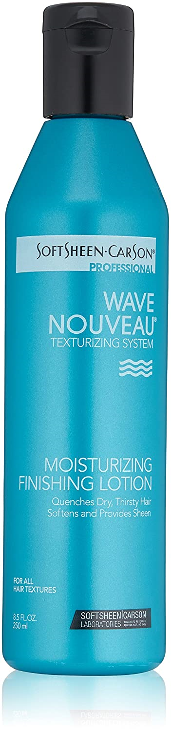 Wave Nouveau Moisturizing Finishing Lotion 8.5oz