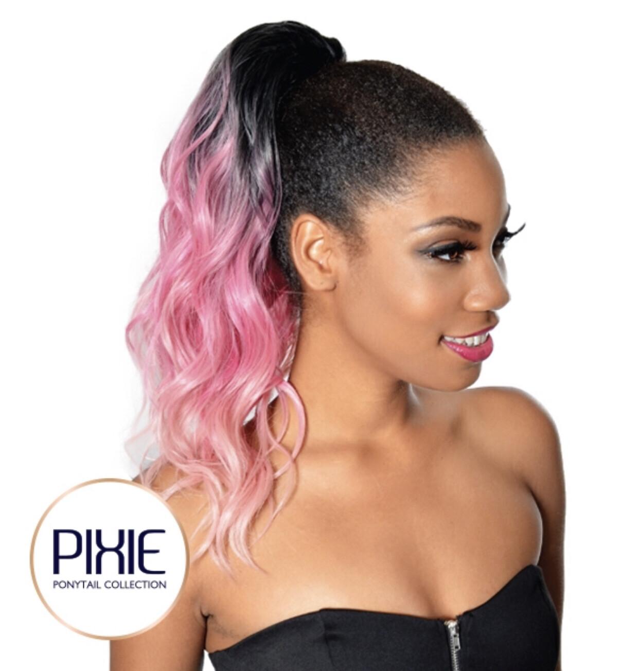 "Fashion Source Pixie ""RHP-RAVE"""