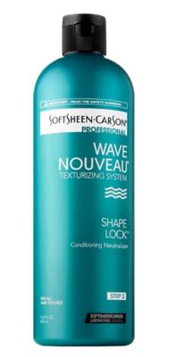 Wave Nouveau Shape Lock Phase 3
