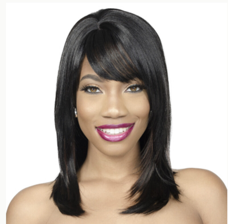 Fashion Source Wig