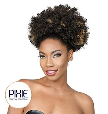 "Fashion Source Pixie ""KHP-LINA""  #1b"