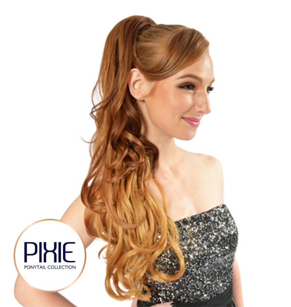 "Fashion Source Pixie ""KHP-SANDY SUE""  #1"