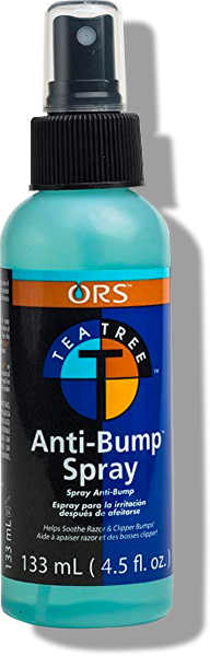 ORS Tea Tree Anti Bump Spray