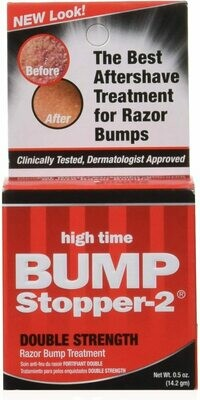 High Time Bump Stopper 2