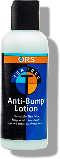 ORS Tea Tree Anti Bump Lotion