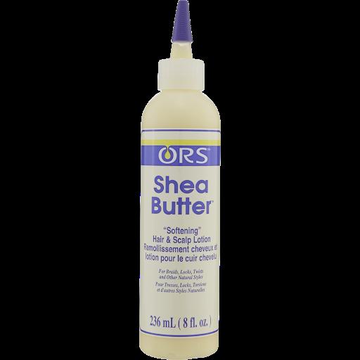 ORS Shea Butter Hair & Scalp Lotion