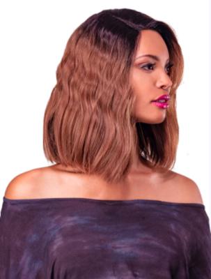Biba Genuine Carmen Wig Deep Part Lace Ella