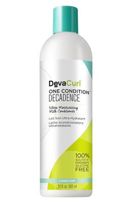 Deva Curl One Conditioner Decadence Ultra Moisturizing Milk Conditioner