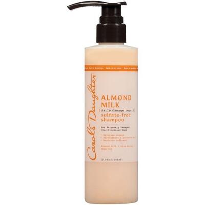 Carols Daughter Almond Milk Sulfate-Free Shampoo