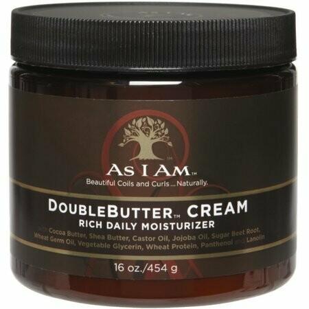 As I Am DoubleButter Cream