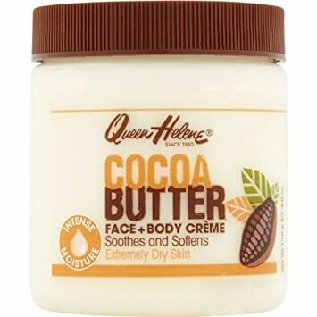 Queen Helene Cocoa Butter 4.8 Oz