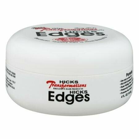 Hicks Edge Control