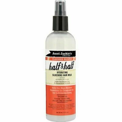 Aunt Jackie's Hydrating Silkening Hair Milk