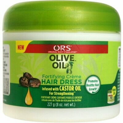 ORS Olive Oil Creme Hair Dress, 8oz