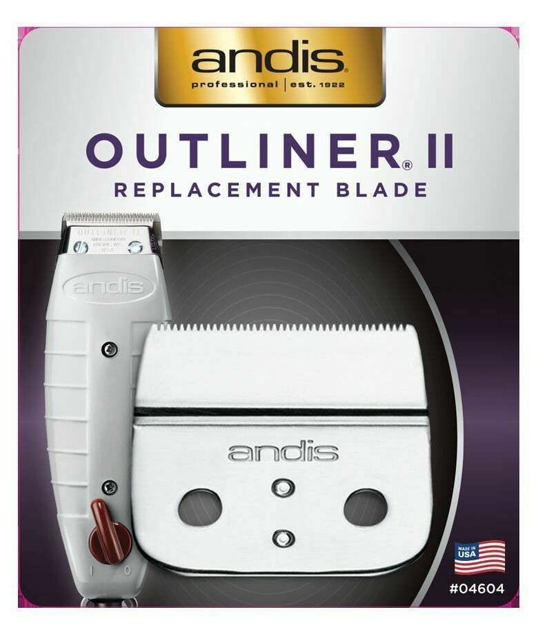 Replacement Blade Outliner II Andis