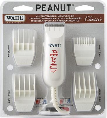 Wahl New Peanut Clipper #8655