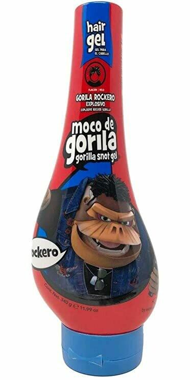 Gorilla Snot (Moco De Gorila) 11.99oz Rockero