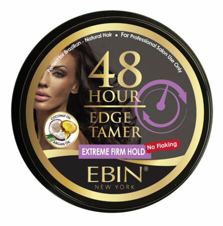 Ebin New York 48 Hour Edge Tamer Extreme Firm Hold