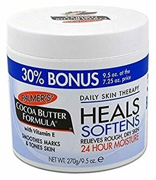 Palmer's Cocoa Butter Formula With Vitamin E 9.5 Oz