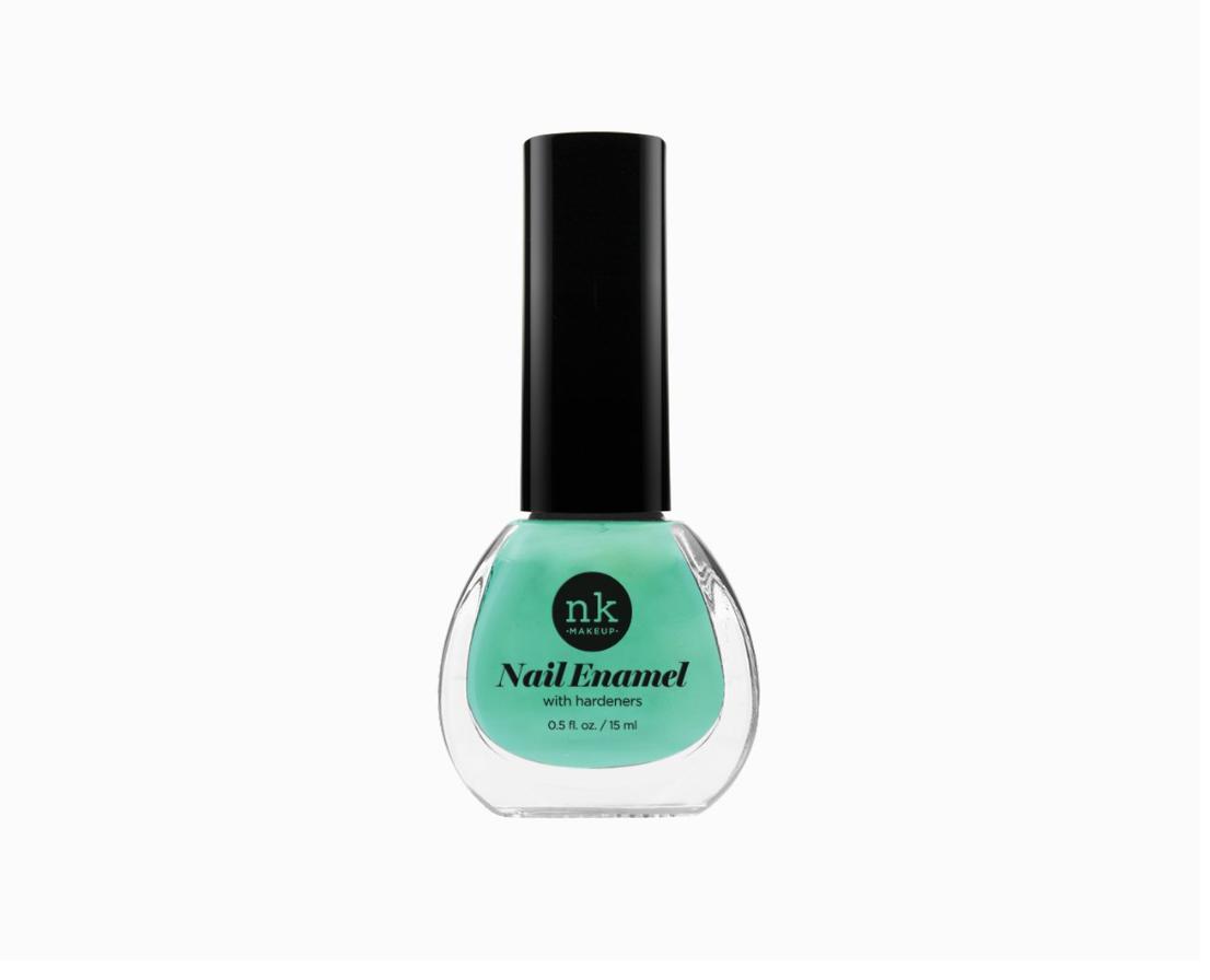Nk Nail Polish 028 - Agua Verde