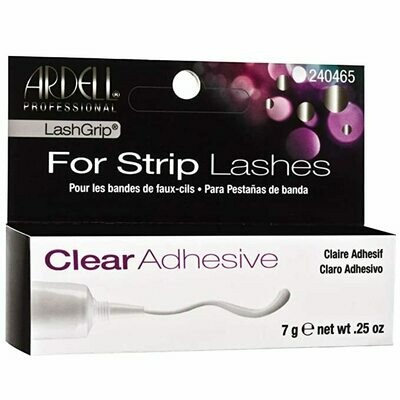 Ardell Clear Adhesive For Strip Lashes