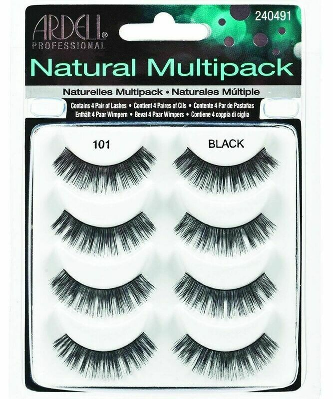 Ardell Professional Natural Multipack 101 Demi