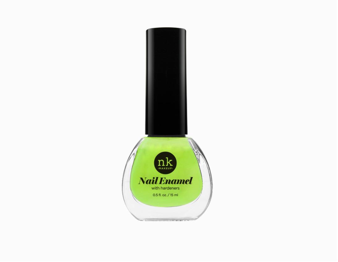 Nk Nail Polish 036 - Yellow