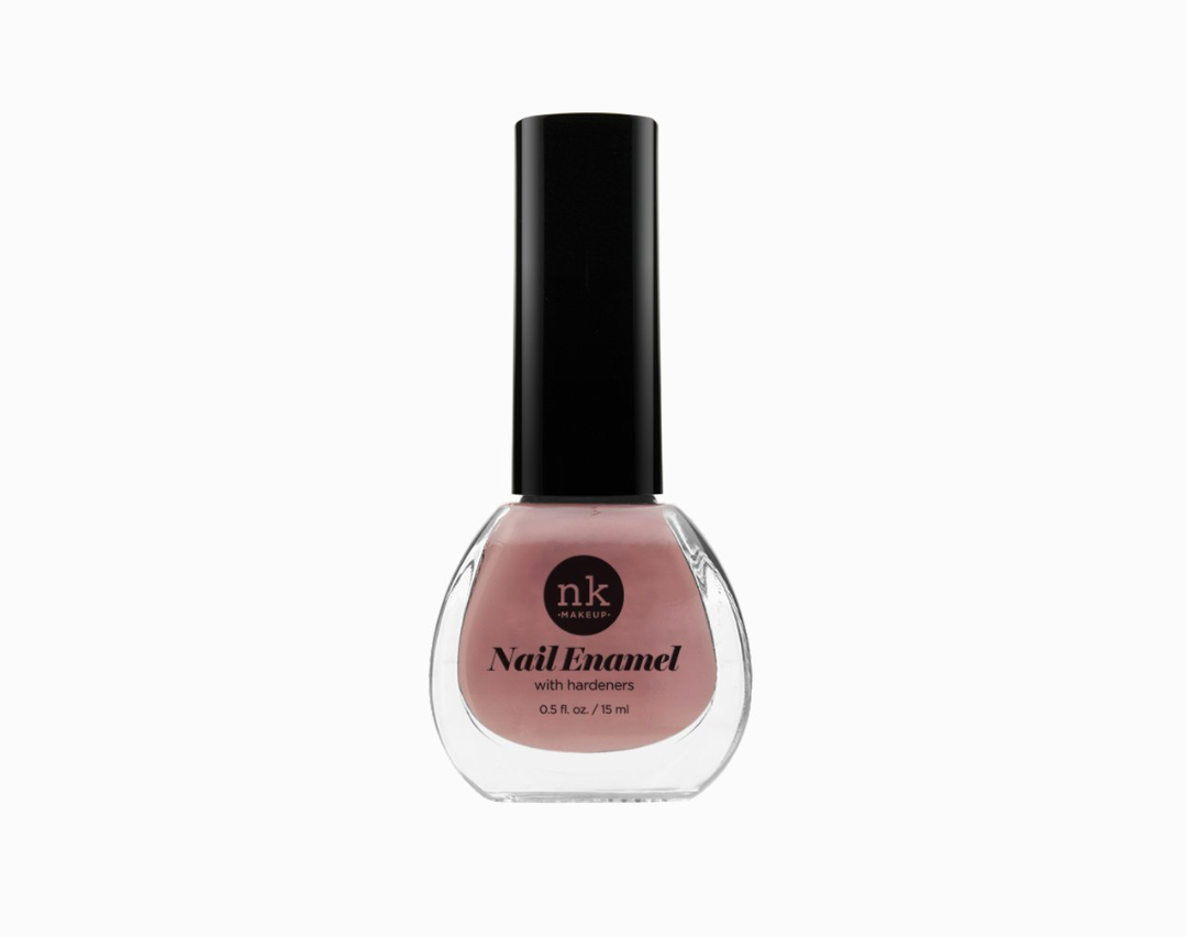 Nk Nail Polish 052 - Sheer Peach