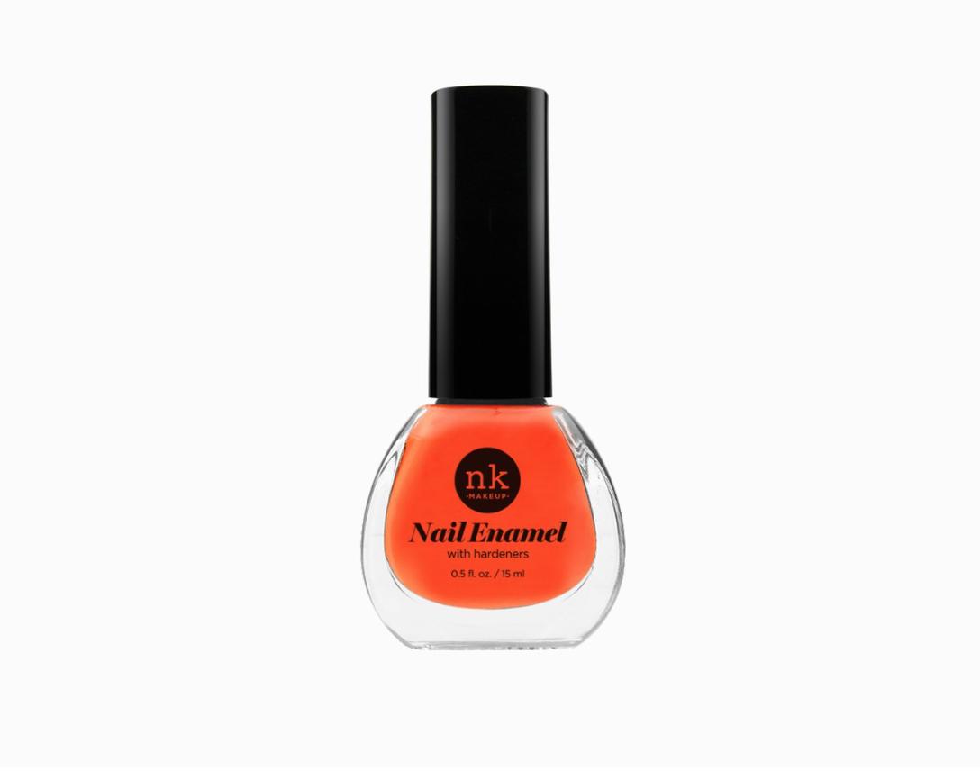 Nk Nail Polish 092 - Orange