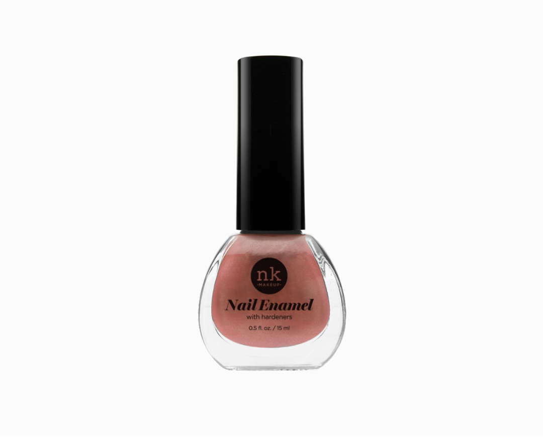 Nk Nail Polish 061 - Desert Blush